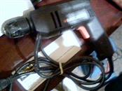 BLACK & DECKER Corded Drill 7252